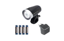 Sigma LED-Batterie-Frontleuchtenset Lightster